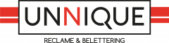 UNNIQUE reclame & belettering Logo